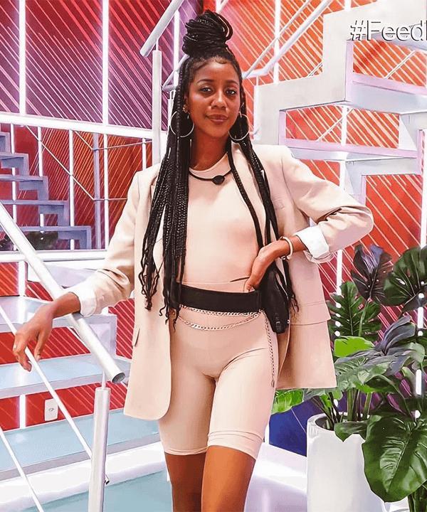 Camilla de Lucas - bbb 2021 - juliette - outono - street style - https://stealthelook.com.br