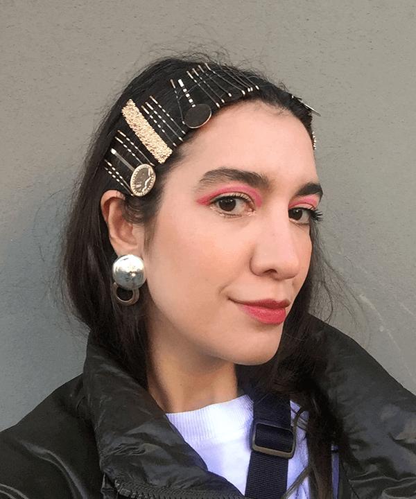 Ana Maria Barth - penteados com grampos - penteados com grampos - outono - brasil - https://stealthelook.com.br