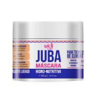 Mascara Hidra Nutritiva - Widi Care Juba
