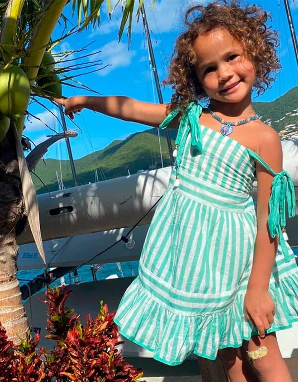 It girls - Vestido - Crianças estilosas - Outono - Street Style - https://stealthelook.com.br