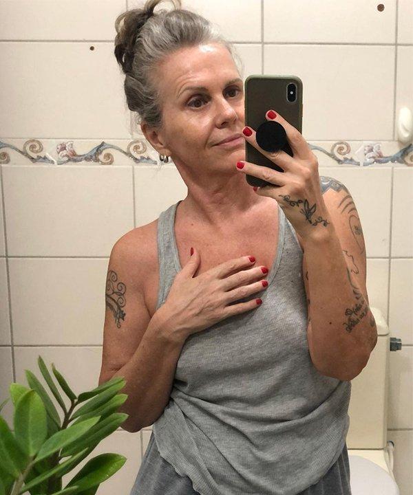 Carlise Almeida - pijama - cuidados com o corpo - outono - brasil - https://stealthelook.com.br