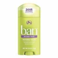 Desodorante Sólido Ban - Shower Fresh - 73g