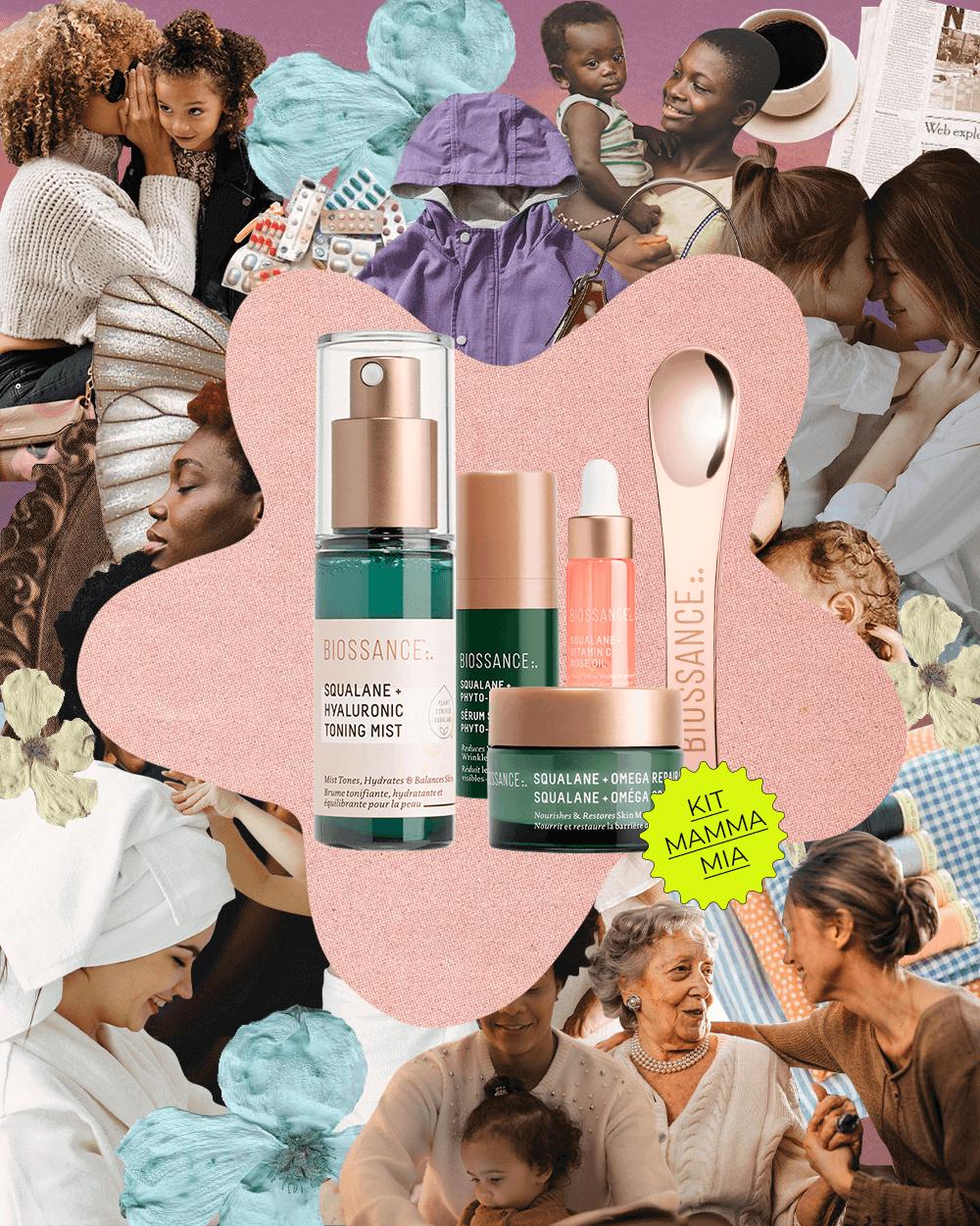kit de beleza Biossance - kit de beleza Biossance - produtos de skincare  - outono - brasil - https://stealthelook.com.br