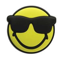 Jibbitz™ Crocs Smiley Brand Sunglasses