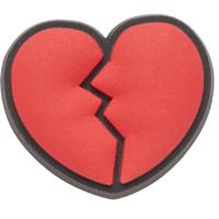 Jibbitz™ Coração partido