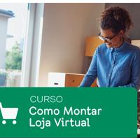 Curso de Como Montar Loja Virtual