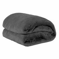 Cobertor de Manta Microfibra Casal - Pcezar