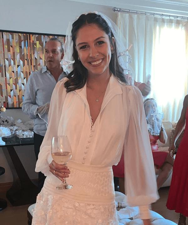 Maria Claudia STL - Noivado - noiva na pandemia - outono - brasil - https://stealthelook.com.br