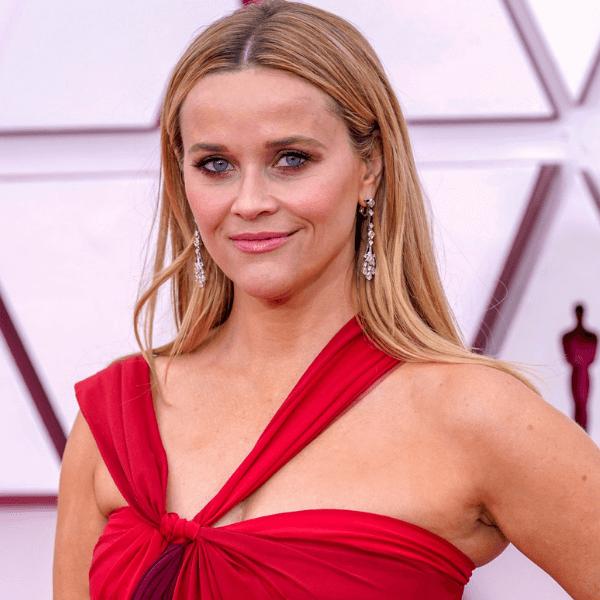 Reese - Olhos esfumados - Beleza natural  - verão - Oscar 2021 - https://stealthelook.com.br
