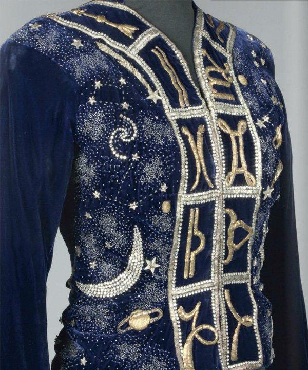 Schiaparelli - misticismo na moda  - tarot - outono - street style - https://stealthelook.com.br