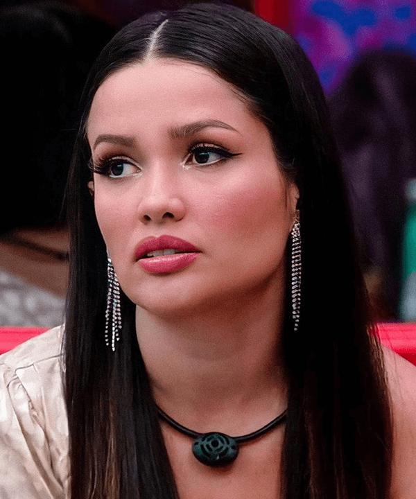 Juliette Freire BBB - maquiagem da juliette - sobrancelha da juliette - outono - brasil - https://stealthelook.com.br