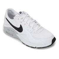 Tênis Nike Air Max Excee Masculino - Branco+Preto