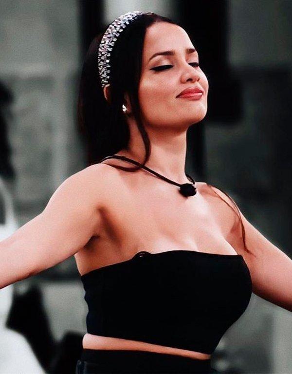 It girls - tiara da Juliette - tiara da Juliette - Outono - BBB - https://stealthelook.com.br