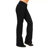 Calça Legging feminina bailarina peluciada Dicors - Preto