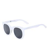 Óculos Cavalera Redondo MG0259 Masculino - Branco