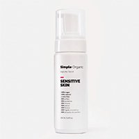 Espuma Facial Sensitive Skin