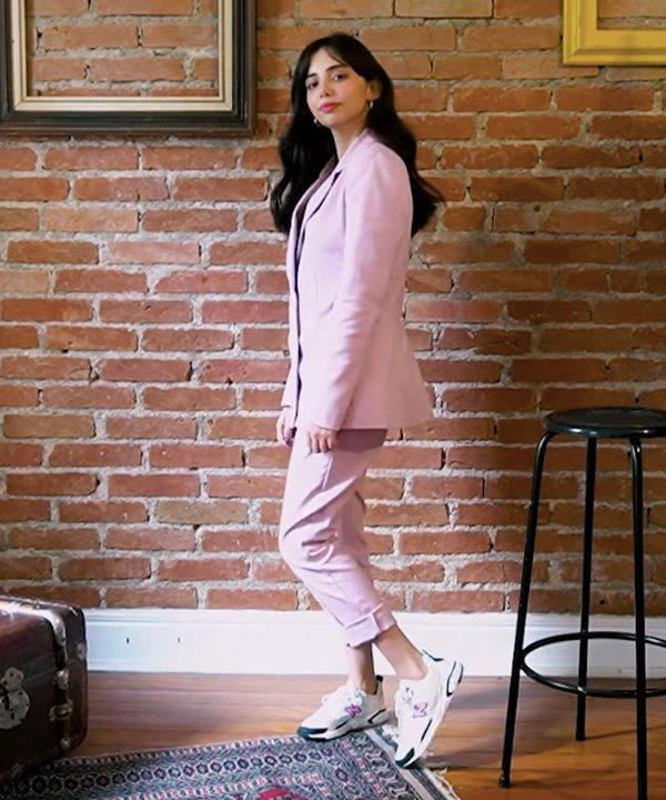 Giovana Marçon - looks com blazer - como amadurecer o seu estilo - outono - street style - https://stealthelook.com.br