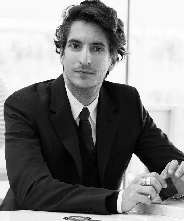 Lorenzo Bertelli - Prada - história da moda - outono - brasil - https://stealthelook.com.br