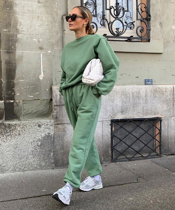 Olivia Faeh - looks de inverno - inverno 2021 - inverno - street style - https://stealthelook.com.br