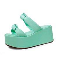 Sandália Stella Menta Damannu Shoes Feminina - Verde