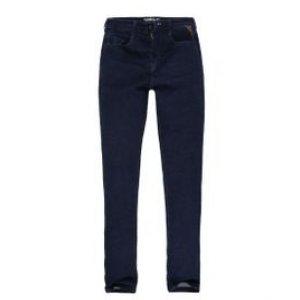 Calça Jeans Feminina Cintura Alta Amaciada Tamanho 36