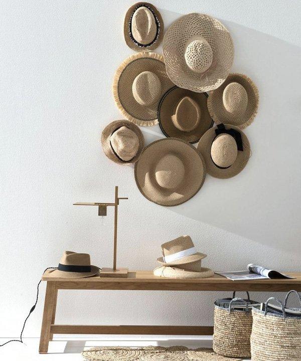 Nicolas Tosi - decoração de parede - decor home office - outono - street style - https://stealthelook.com.br
