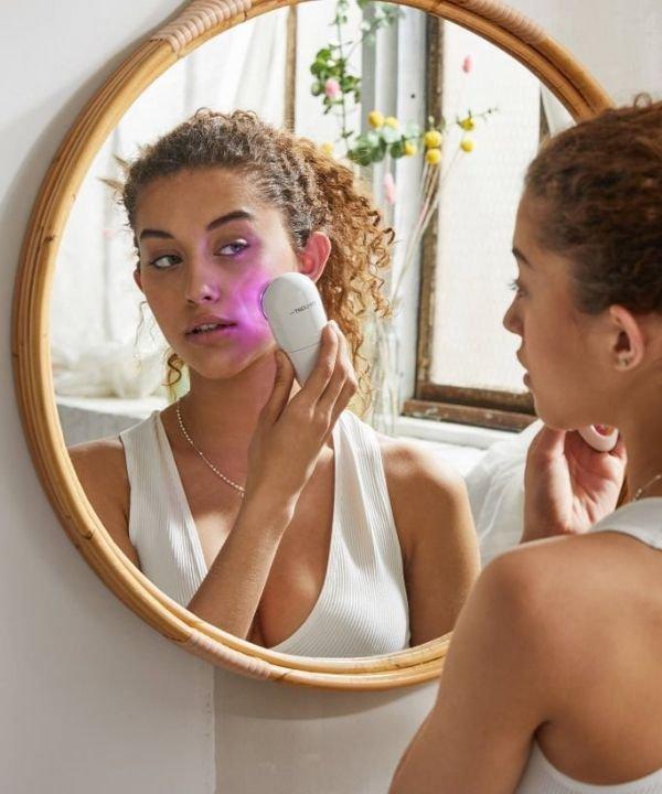 massageadores faciais  - skincare  - beauty tech  - massagem facial  - aparelhos de massagem  - https://stealthelook.com.br