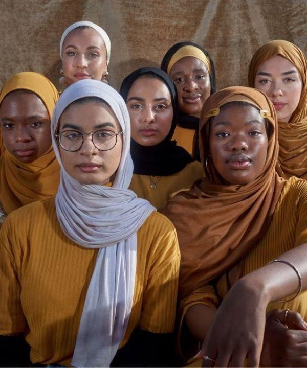 religião -  hijab - Beleza muçulmana - outono - street style - https://stealthelook.com.br