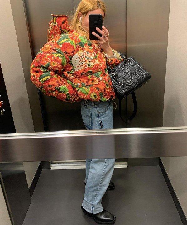 Blanca Miró - jaquetas puffer - jaquetas acolchoadas - outono - street style - https://stealthelook.com.br