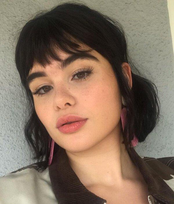 Barbie Ferreira - cabelo curto - cabelo curto - cabelo curto - cabelo curto - https://stealthelook.com.br