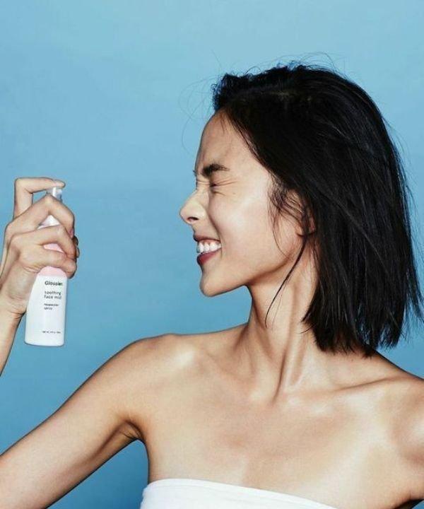glossier  - skincare  - rotina de skincare - pele oleosa  - cuidados com a pele  - https://stealthelook.com.br