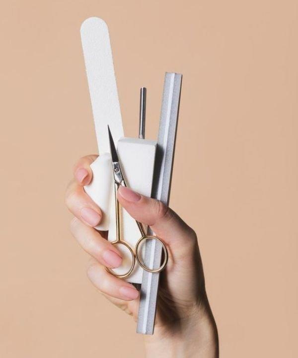 unhas  - spa das mãos  - cuidados com as unhas  - inverno  - em casa  - https://stealthelook.com.br