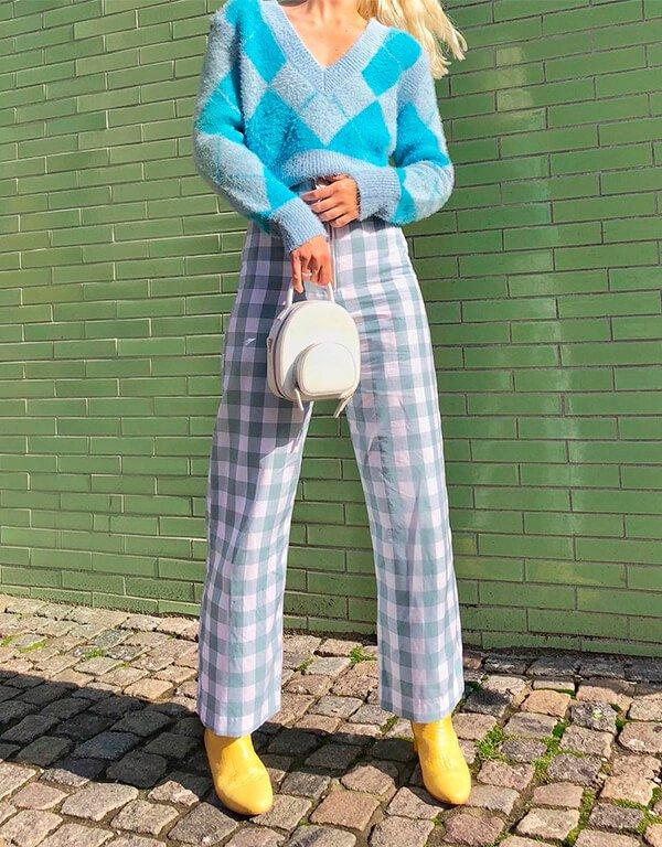 It girls - Capital da moda - Capital da moda - Outono - Street Style - https://stealthelook.com.br