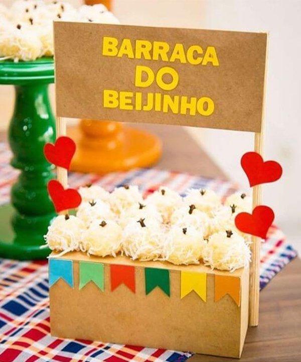 decoração de festa junina - decoração - decoração de festa junina - inverno - brasil - https://stealthelook.com.br
