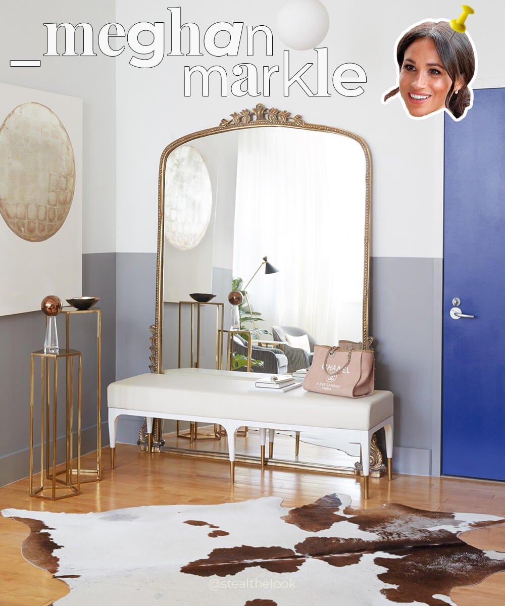 decor - dua lipa - casa - decoração - como é - https://stealthelook.com.br