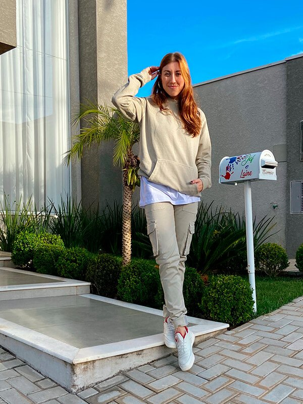 It girls - looks para o home office - looks para o home office - Outono - Street Style - https://stealthelook.com.br