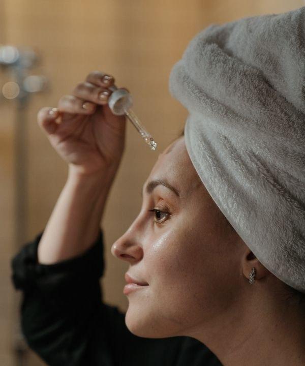 Beleza  - skincare  - cosméticos  - cuidados com a pele  - dermocosméticos - https://stealthelook.com.br