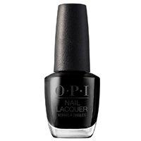 Esmalte Cremoso O.P.I Nail Lacquer - Black Onix