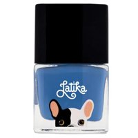 Esmalte Cremoso Latika Nail Mon Puppy - Ciel Azul
