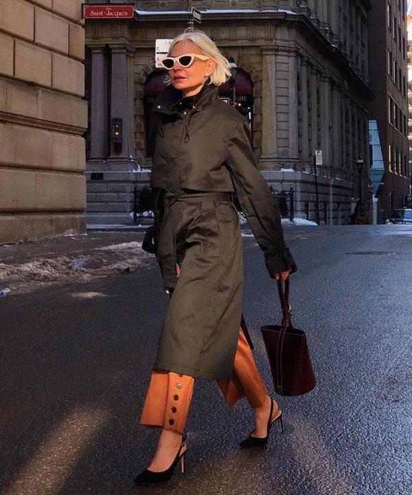 Grece Ghanem - looks de inverno - inverno 2021 - outono - street style - https://stealthelook.com.br
