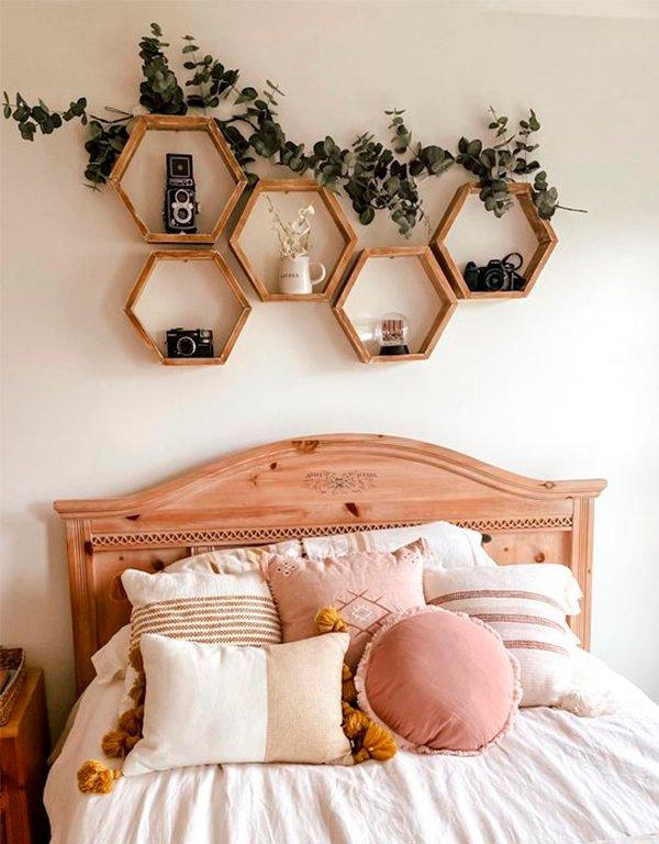 It girls - itens de decoração - itens de decoração - Outono - Em casa - https://stealthelook.com.br