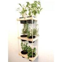 Suporte para vasos jardim vertical JV 123 - Casmont