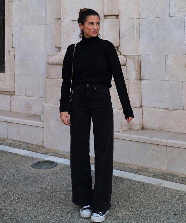 María Valdés - looks de inverno - inverno 2021 - outono - street style - https://stealthelook.com.br
