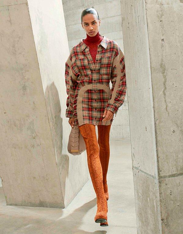 Stella McCartney - Moda sustentável - moda sustentável - Outono - Red Carpet - https://stealthelook.com.br