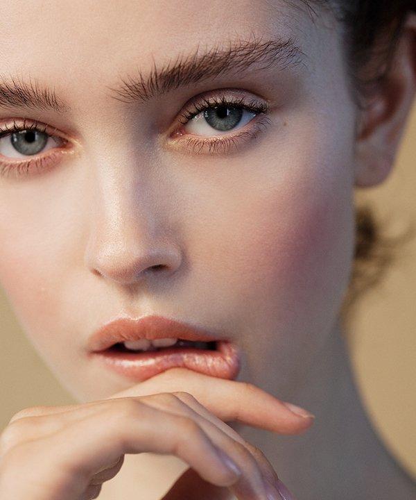 ANDREW GALLIMORE - soap eye browns  - relação com a beleza  - outono - brasil - https://stealthelook.com.br