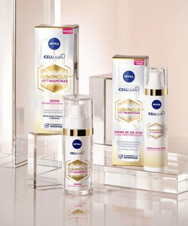 Sérum de beleza  - clareamento da pele  - Lançamentos de beleza  - protetor solar  - fluído de beleza  - https://stealthelook.com.br