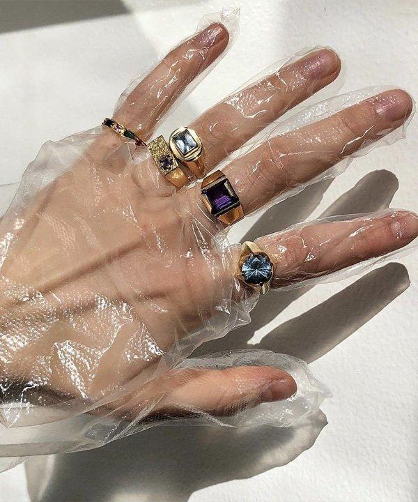unhas  - cuidados com as mãos  - spa das mãos  - outono  - nails arte  - https://stealthelook.com.br