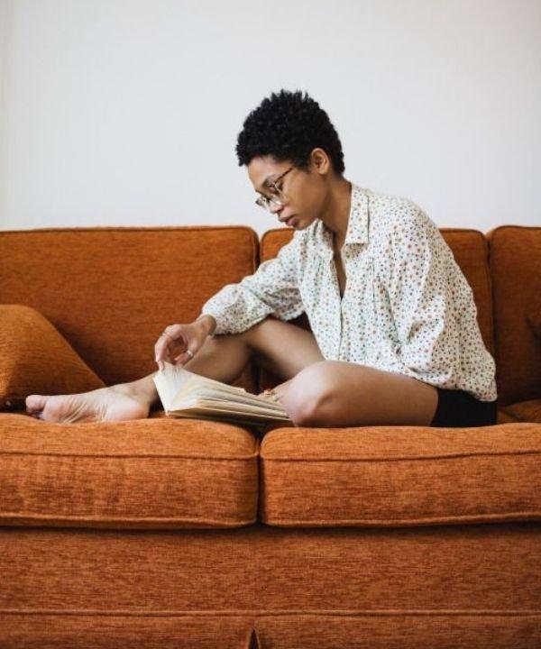 livros  - leitura  - autocuidado  - outono  - em casa  - https://stealthelook.com.br