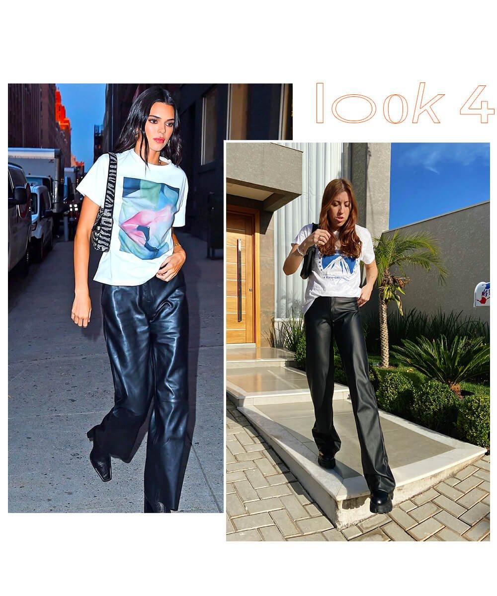 It girls - Kendall Jenner - Kendall Jenner - Outono - Em casa - https://stealthelook.com.br