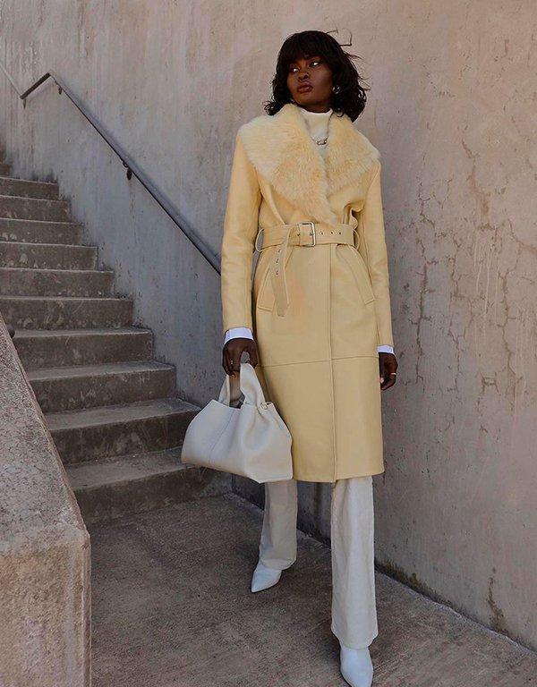 It girls - tendências de cores - tendências de cores - Outono - Street Style - https://stealthelook.com.br